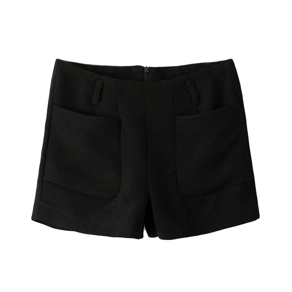 LARGE POCKET SHORTS - product image