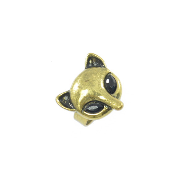 CUTE FOX RING - product image