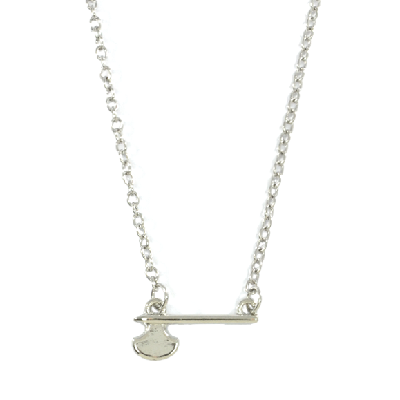 AXE NECKLACE - product image