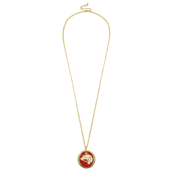 HORSE PENDANT NECKLACE - product image