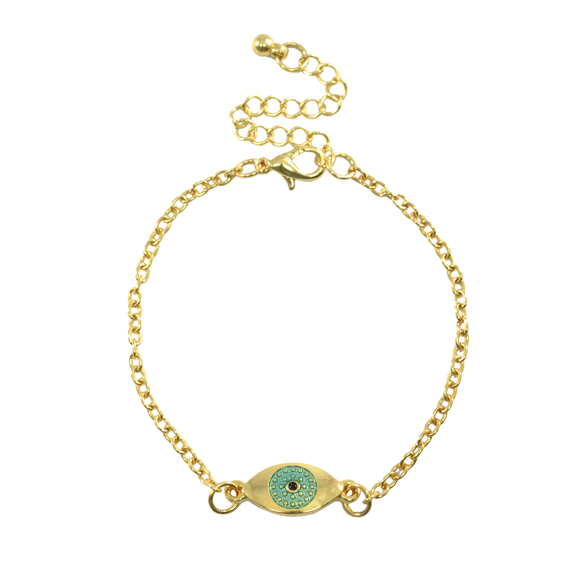 DOTTED EYE BRACELET - product image