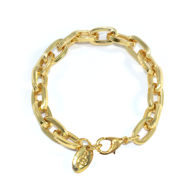 CHUNKY CHAIN BRACELET - product image