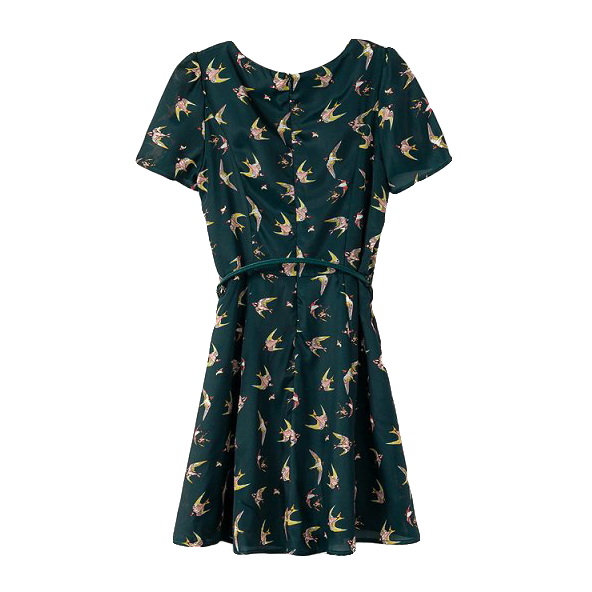 SWALLOW DRESS - product image