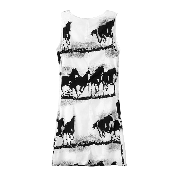 HORSES DRESS - product image