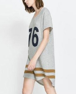 76 SPORT DRESS - product image