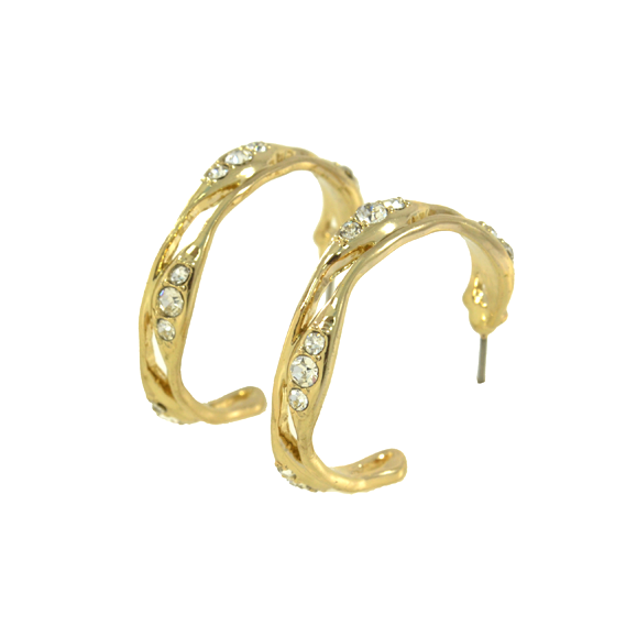 HOOP EARRINGS - product image