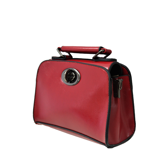 FRONT LOCK BAG - product image