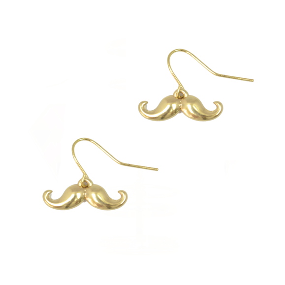 LITTLE CHARM EARRINGS - product image