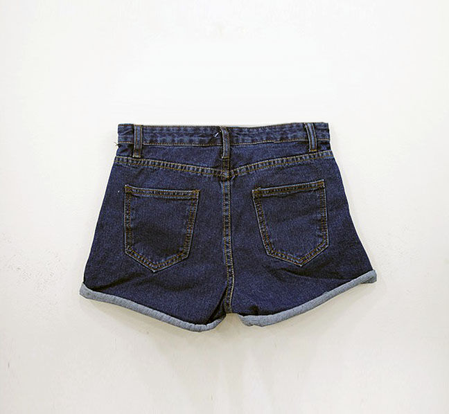 CHERRY SHORTS - product image