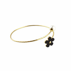 DAISY WITH PEARL BANGLE - product image
