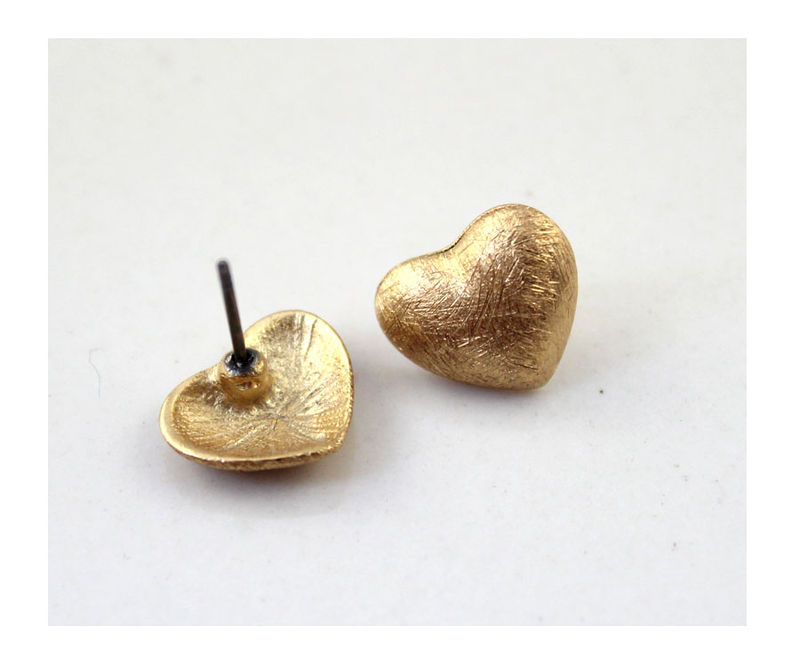 HEART EARRINGS - product image