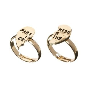 BEST FRIEND RING - product image