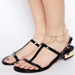 FOOT CHAIN - product image