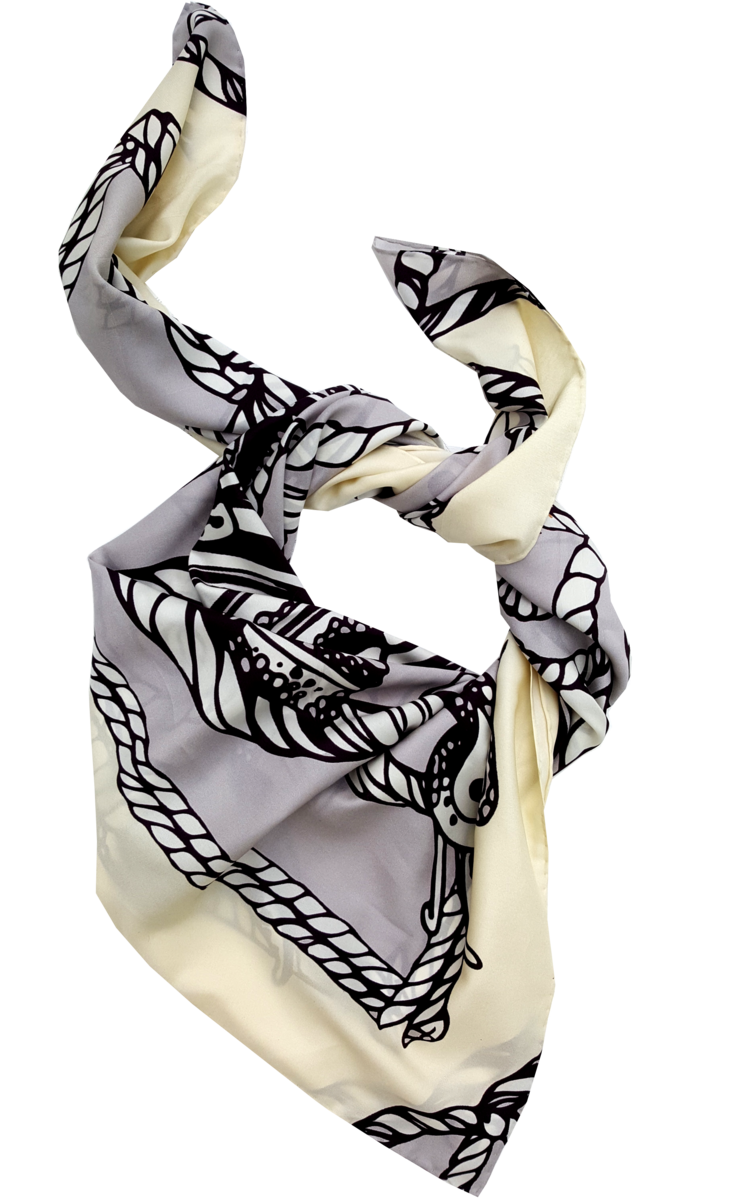 ROSALINA SCARF - product images  of