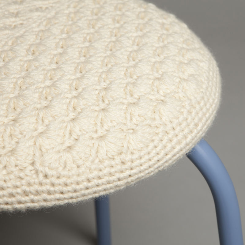 Blue Stool - product images  of