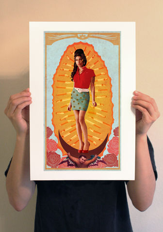 Amy,of,Guadalupe,Print