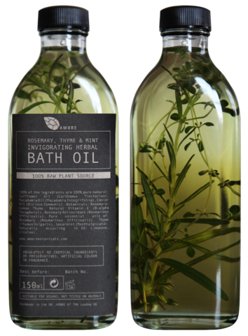 ROSEMARY,,THYME,AND,MINT,INVIGORATING,HERBAL,BATH,OIL,150ml