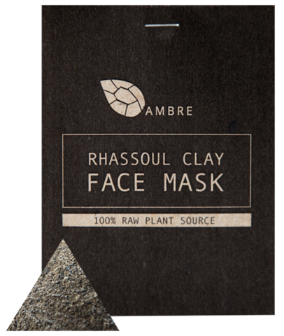 RHASSOUL,CLAY,FACE,MASK,15g