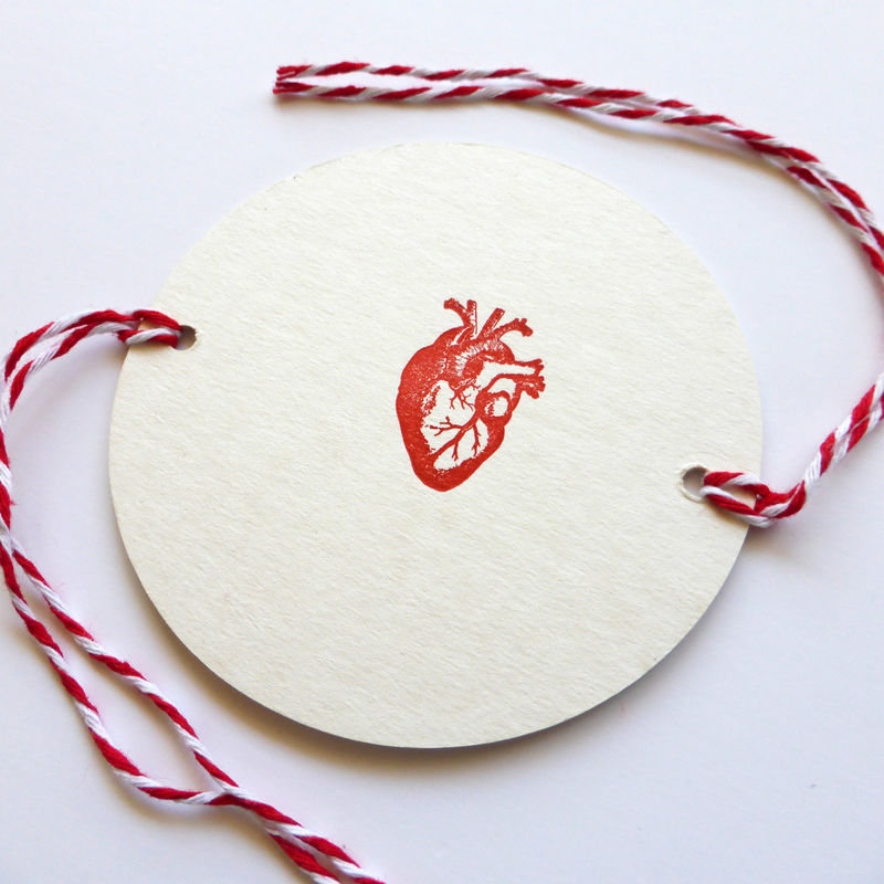Thaumatrope - Ribcage and Heart: A Fantastical Mesmerising Illusion! - product images  of