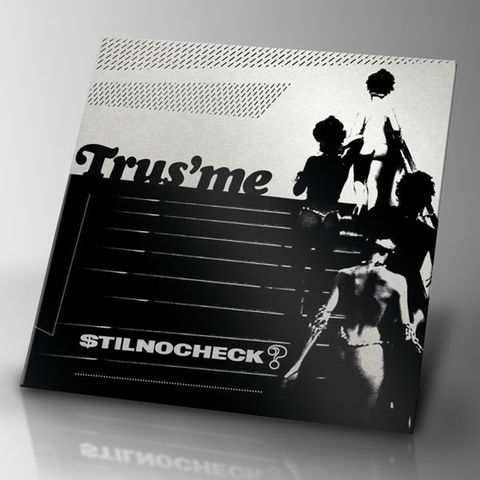 Trus'me,-,Stilnocheck?,EP,Trus'me - Stilnocheck?, Good God, W.A.R Dub, Browns, Phone Spittin, PN01