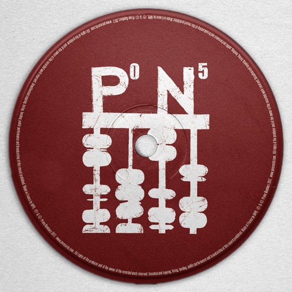 Prime Numbers 05 - Compilation - V/A - product image