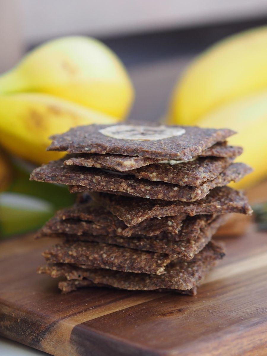 ORGANIC BANANA BITES - product images  of