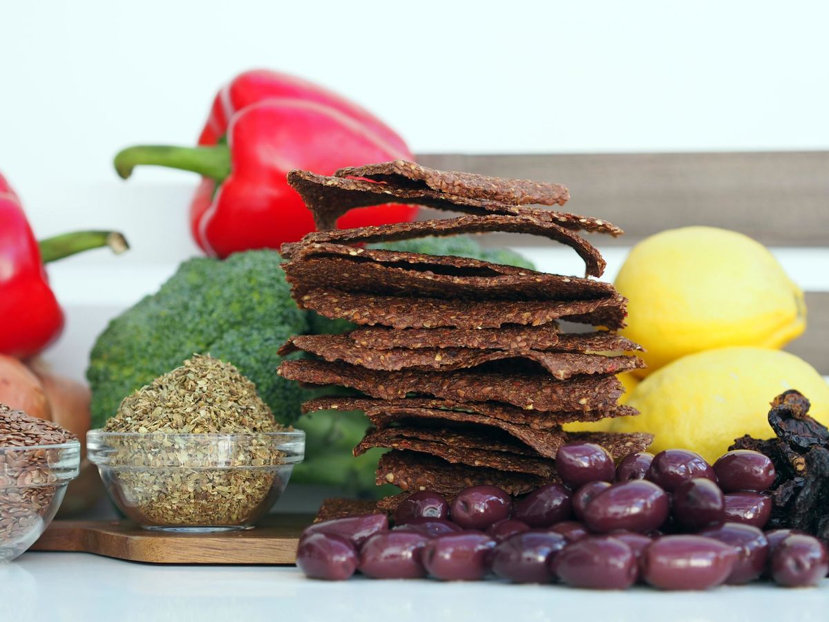 ORGANIC GREEK BITES - product images  of