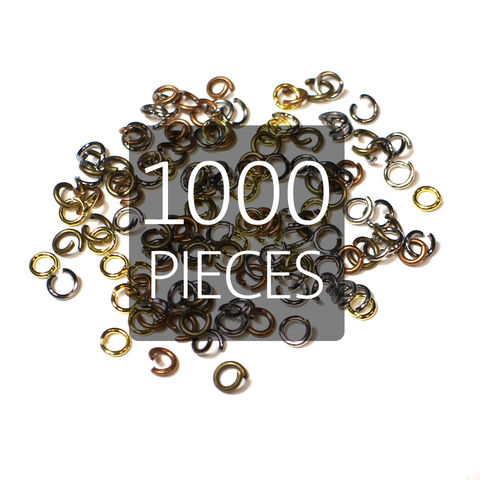 1000,4mm,Lead,and,Nickel,Free,Open,Jump,Rings,open jump rings, jump rings