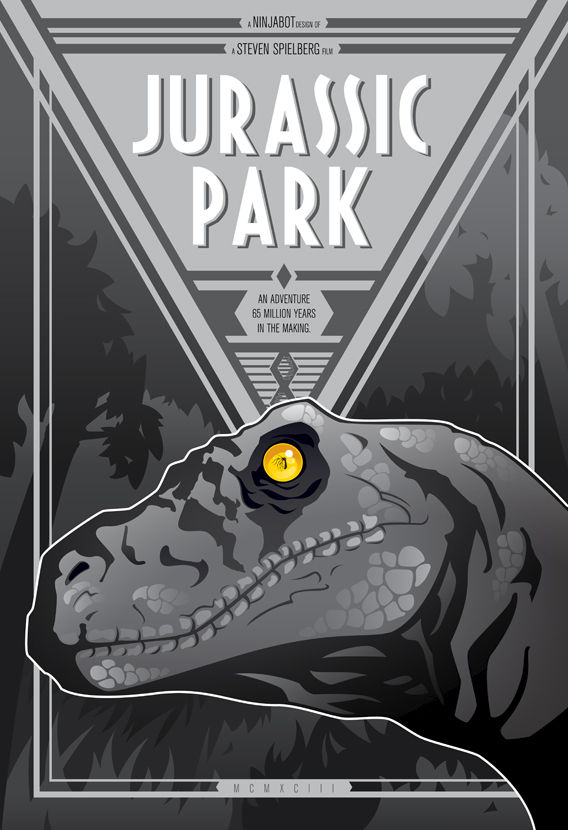 Jurassic Park - product image