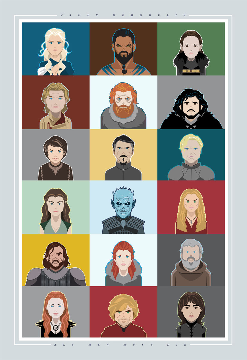 Game Of Thrones - product image