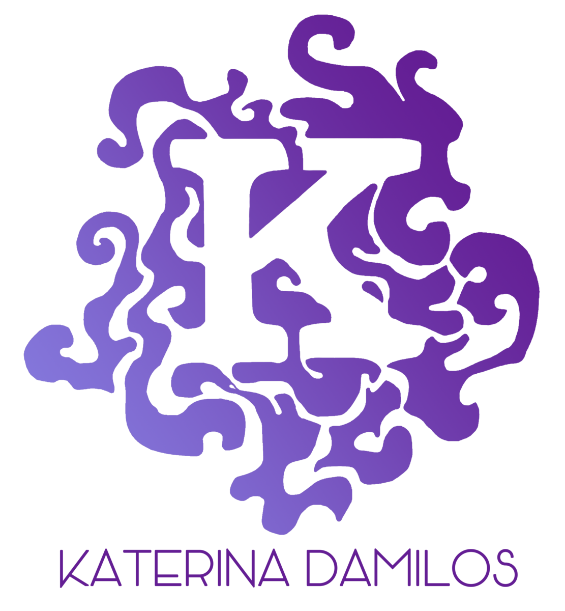Katerina Damilos Contemporary Jewellery
