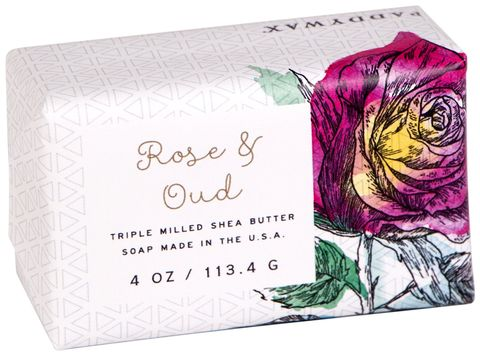 Rose,+,Oud,Soap,paddywax, rose, oud, soap, flower market, spring, candles