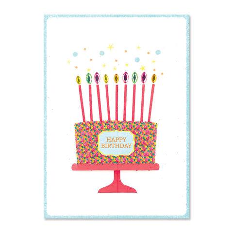 Adios bitchachos anas papeterie greeting cards stationery beadedcakewithgemcandlespapyrus handmade greeting bookmarktalkfo Images