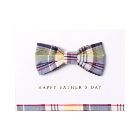 Handmade,Bow,Tie,papyrus, handmade, greeting, card, cards, father's day, father, fathers, dad, dads, daddy, june 19th, nineteenth, bow tie, dressy, international, hong kong