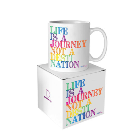 life,is,a,journey,quotable,mug, inspirational, quotes, quote, mug, international, hong kong