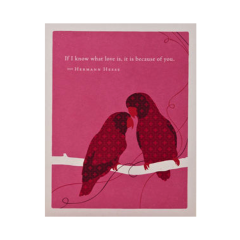 If,I,know,what,love,is...,Valentine's,Day,Card,valentine's day, compendium, live inspired, positively green cards, pgc, valentines day