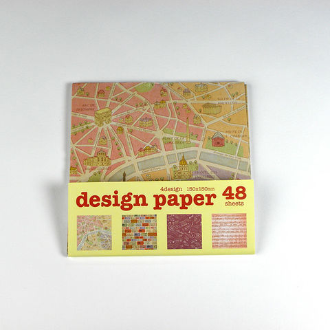 Carta,kraft,map,design paper map