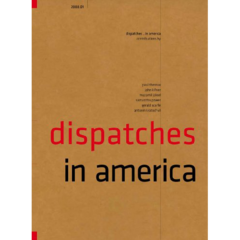 Dispatches: In America - product images 1 of 1