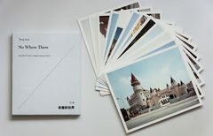No,Where,There,Postcards《美麗新世界》明信片