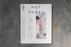 NOT TODAY 1/6 - product images 1 of 3