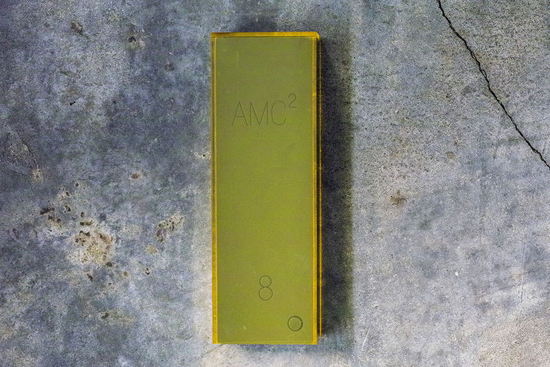 Amc2 journal Issue 8(全身) - product image