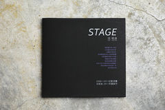 STAGE (簽名版) - product images 6 of 6