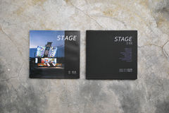 STAGE (簽名版) - product images 1 of 6