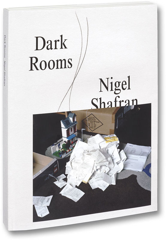 Dark Rooms - product image