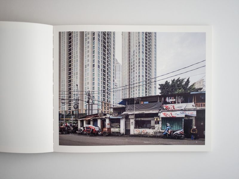 Jakarta: Modest Interventions and Minor Improvisations - product image