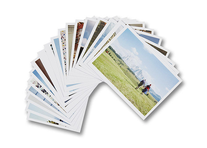 Luigi Ghirri Postcards - product image