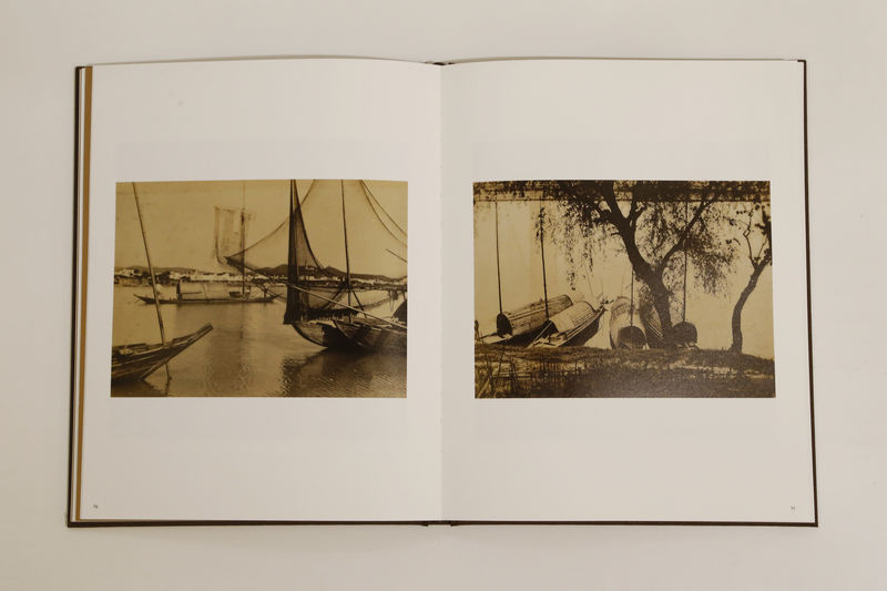 The Chinese Photobook Collection: Luo Bonian - product image