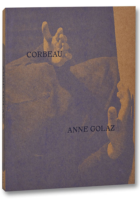 Corbeau (English Edition) - product image