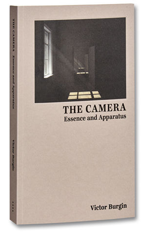The Camera: Essence and Apparatus - product image
