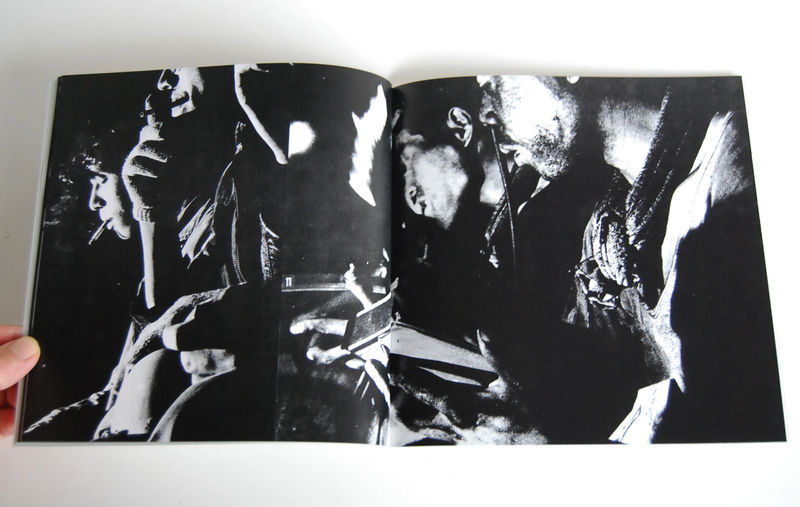 Provoke - Complete Reprint of 3 Volumes (Pre-Order)╱挑釁-完全復刻版(預購) - product image